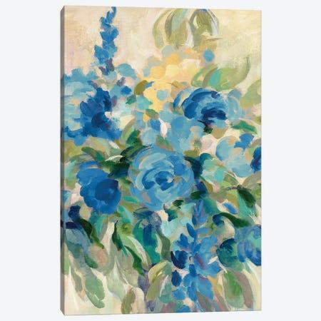 Flower Market III Canvas Print #SIV236} by Silvia Vassileva Canvas Art