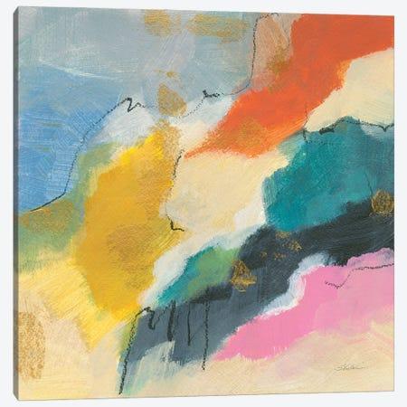 Daydream III Canvas Print #SIV279} by Silvia Vassileva Art Print