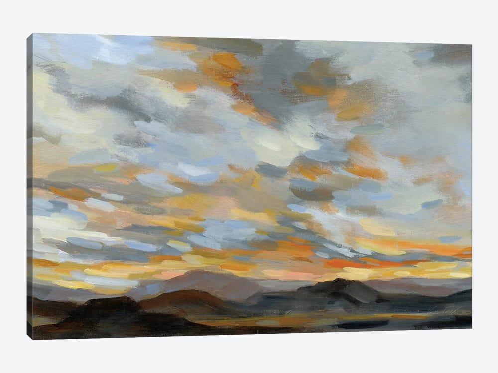 High Desert Sky I by Silvia Vassileva 1-piece Canvas Art Print