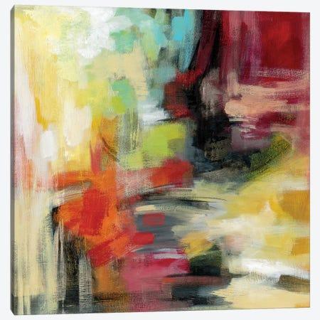 Kyoto Summer Canvas Print #SIV45} by Silvia Vassileva Canvas Artwork