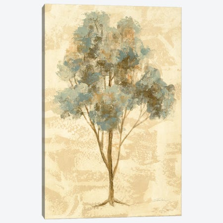 Ethereal Tree III Canvas Print #SIV59} by Silvia Vassileva Canvas Art