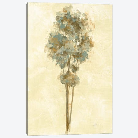 Ethereal Tree IV Canvas Print #SIV60} by Silvia Vassileva Canvas Art Print