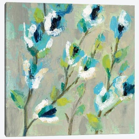 Whimsical Branch I Canvas Print #SIV94} by Silvia Vassileva Art Print