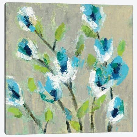 Whimsical Branch II Canvas Print #SIV95} by Silvia Vassileva Art Print