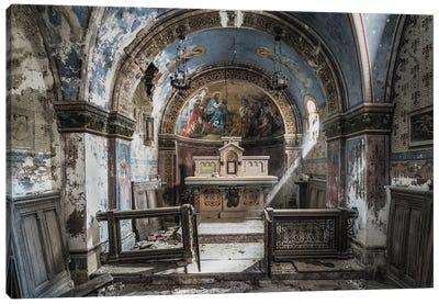 Holy Trinity Canvas Art Print