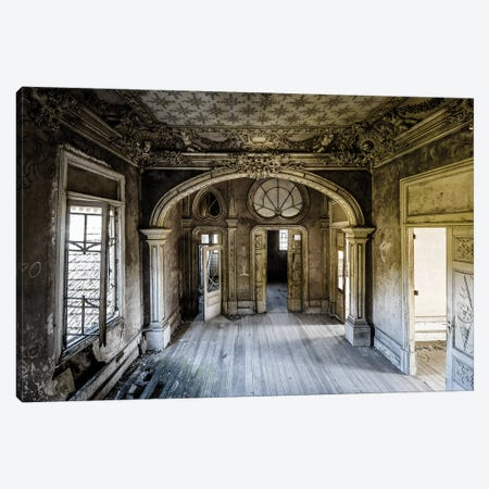 Vivenda Canvas Print #SIY34} by Simon Yeung Canvas Wall Art