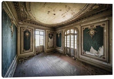 Porto Dream Canvas Art Print