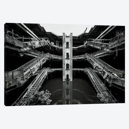 Apocalypse Canvas Print #SIY45} by Simon Yeung Canvas Art Print