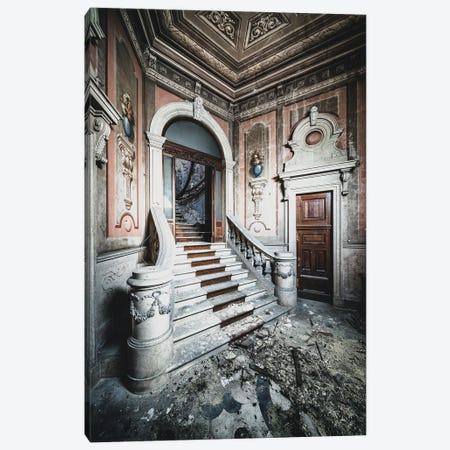 A Grand Entrance Canvas Print #SIY50} by Simon Yeung Canvas Art Print