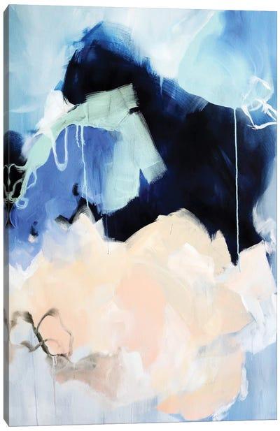 Memoirs Of Pebble Beach Canvas Print #SJA15