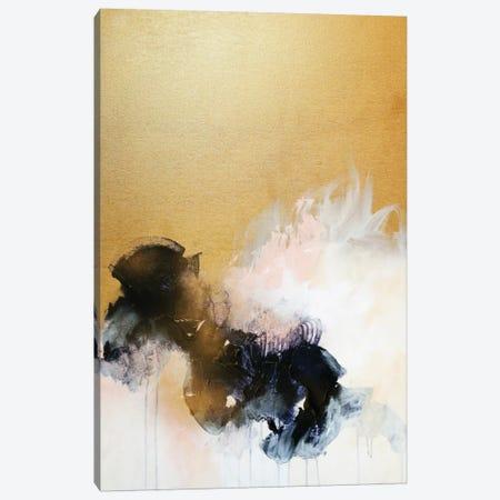 All That Glitters I Canvas Print #SJA1} by Sana Jamlaney Canvas Art Print