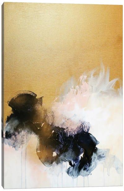 All That Glitters I Canvas Print #SJA1