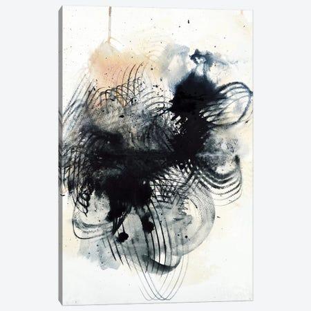 I See A Square Canvas Print #SJA22} by Sana Jamlaney Canvas Artwork