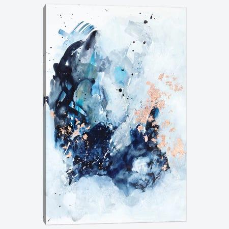 Let Her Be Canvas Print #SJA25} by Sana Jamlaney Canvas Art Print
