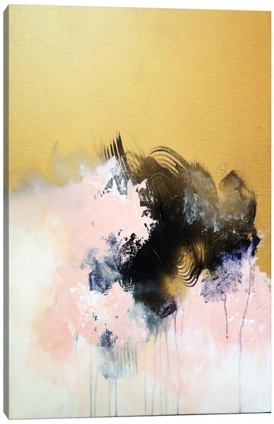 All That Glitters II Canvas Print #SJA2