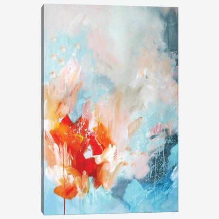 Memorabilia Canvas Print #SJA30} by Sana Jamlaney Canvas Art Print