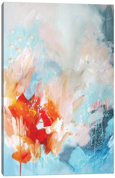 Memorabilia Canvas Art Print