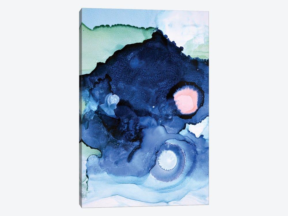 Membrane by Sana Jamlaney 1-piece Canvas Wall Art