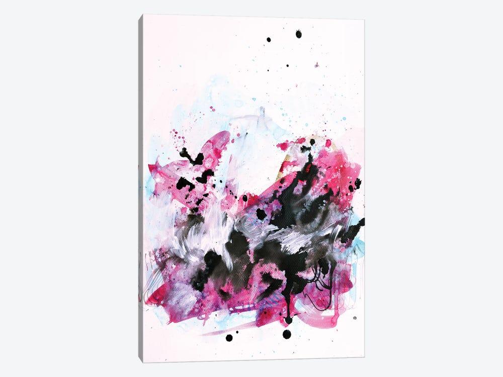 Robata by Sana Jamlaney 1-piece Canvas Artwork