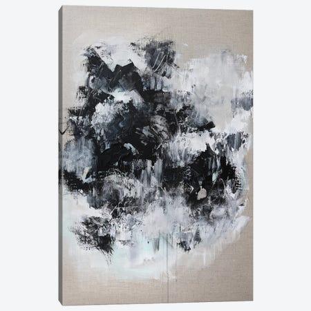 At Bay I Canvas Print #SJA50} by Sana Jamlaney Canvas Art Print
