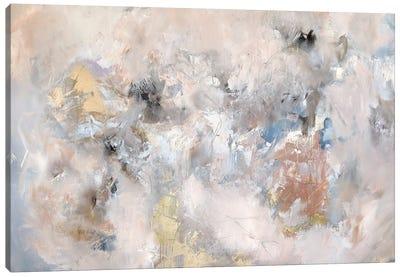 Beneath the Surface  Canvas Art Print