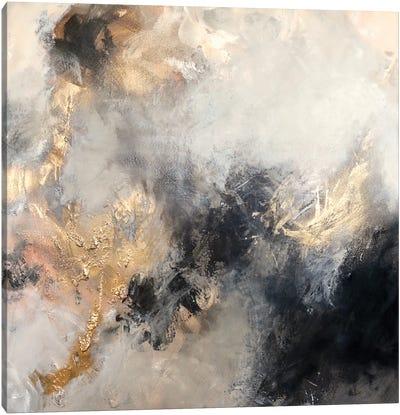 Parched  Canvas Art Print