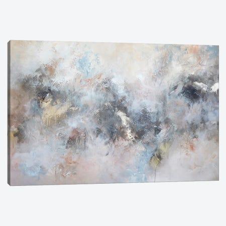 Beneath the Surface II 3-Piece Canvas #SJA72} by Sana Jamlaney Canvas Print