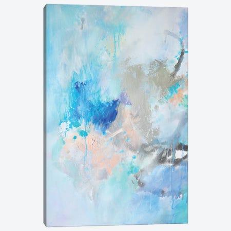 Fragility. Myth 3-Piece Canvas #SJA73} by Sana Jamlaney Canvas Art Print