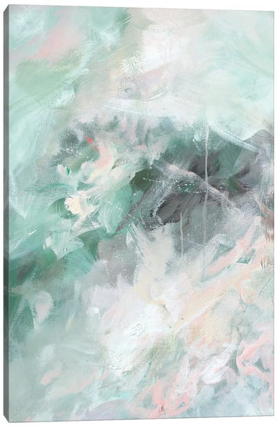 Flight II Canvas Art Print