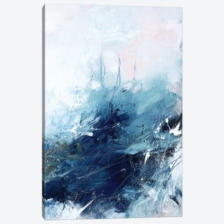 Shrey II Canvas Print #SJA86} by Sana Jamlaney Canvas Art Print