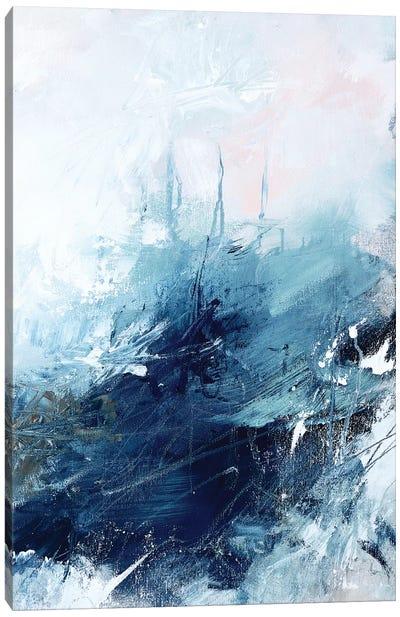 Shrey II Canvas Art Print