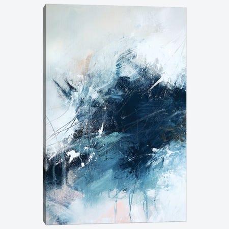 Shrey III Canvas Print #SJA87} by Sana Jamlaney Canvas Print