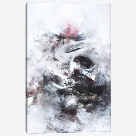 Terrain I Canvas Print #SJA89} by Sana Jamlaney Canvas Wall Art