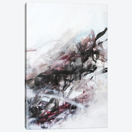 Terrain II Canvas Print #SJA90} by Sana Jamlaney Canvas Art Print