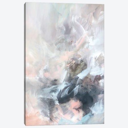 Whisper Canvas Print #SJA91} by Sana Jamlaney Canvas Art Print