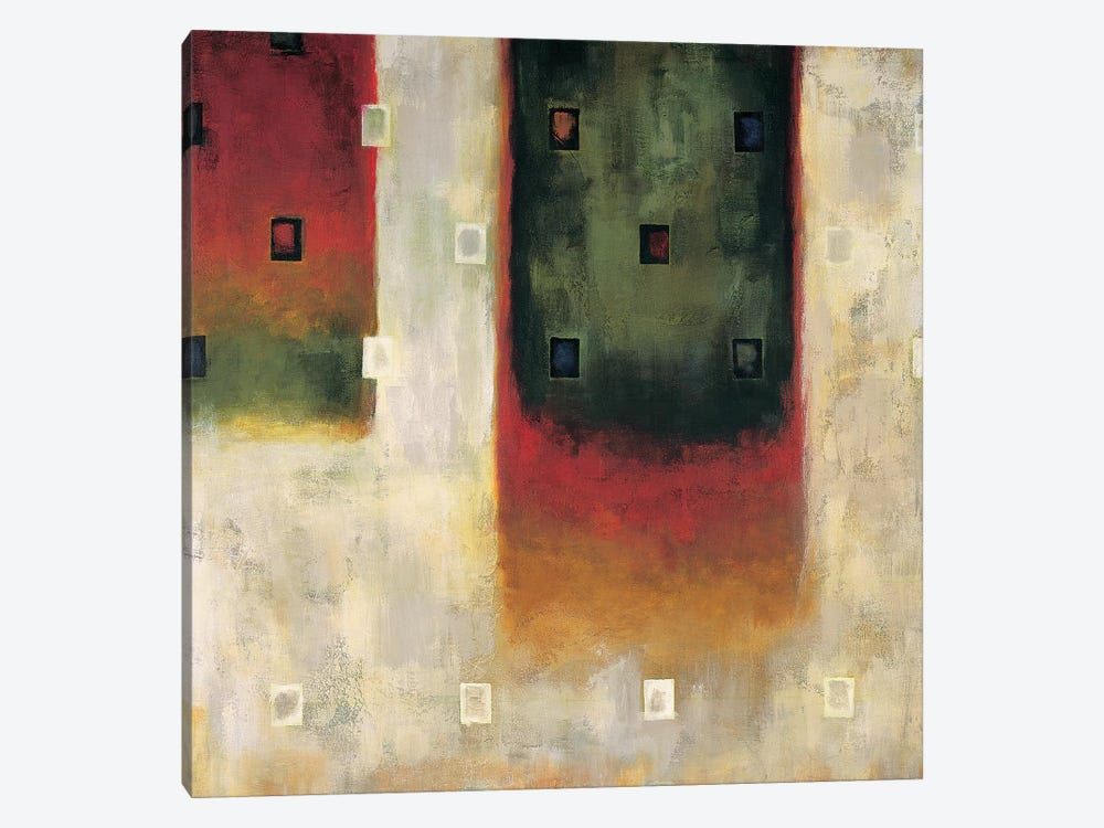 Hang Time II by Sandra James 1-piece Canvas Wall Art