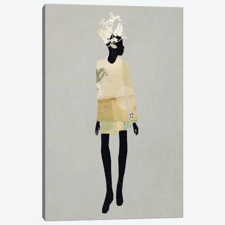 Salon Canvas Print #SJR52} by Sarah Jarrett Canvas Art
