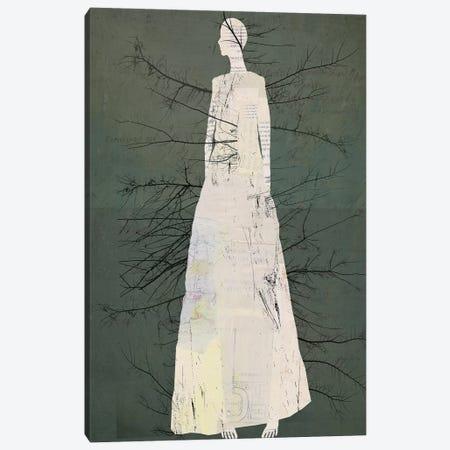 Tree Of Bones Canvas Print #SJR74} by Sarah Jarrett Canvas Art Print