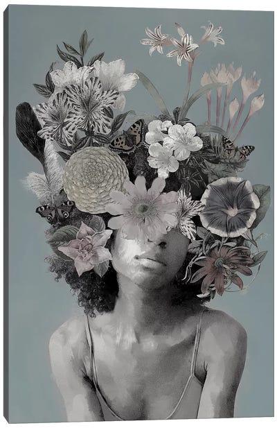 Plant Life Canvas Art Print