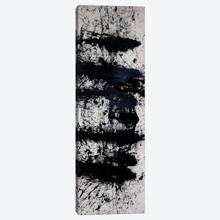 Abandonment Canvas Print #SJS13} by Shawn Jacobs Art Print