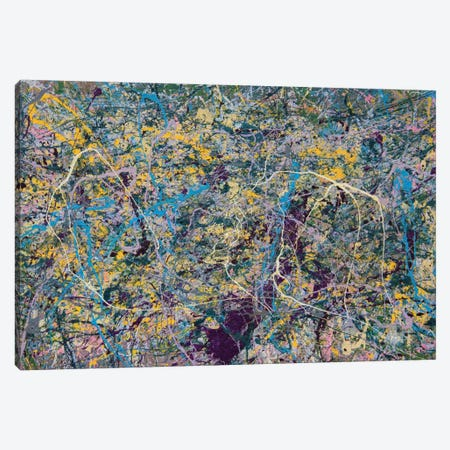 Afterthoughts of an Addict Canvas Print #SJS14} by Shawn Jacobs Canvas Art