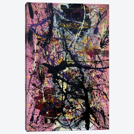 Anaphrodisia Canvas Print #SJS15} by Shawn Jacobs Canvas Art