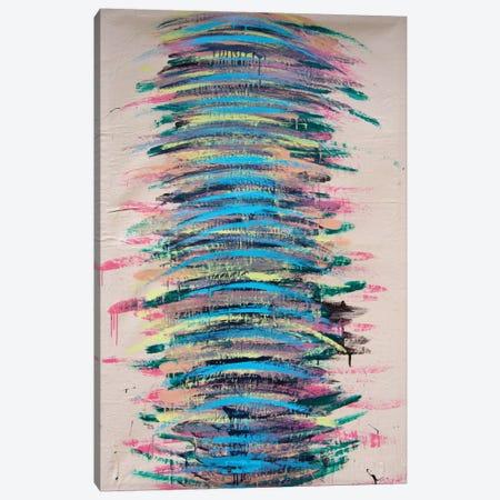 Consonance Canvas Print #SJS25} by Shawn Jacobs Art Print