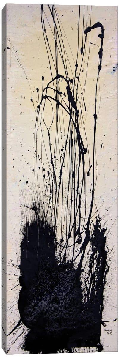Ending Canvas Art Print