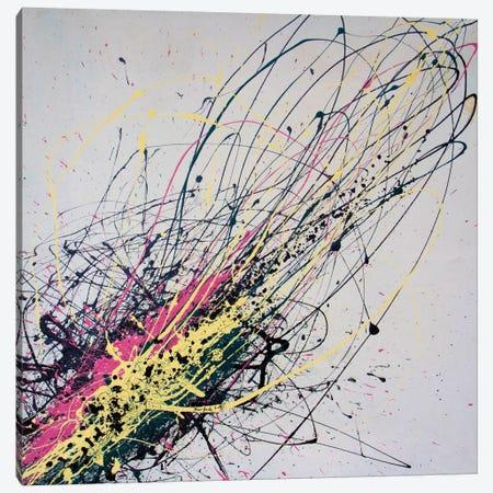 Ingrid Canvas Print #SJS30} by Shawn Jacobs Canvas Art Print