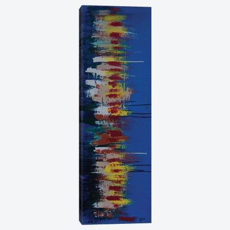 Murmur Canvas Print #SJS35} by Shawn Jacobs Canvas Artwork