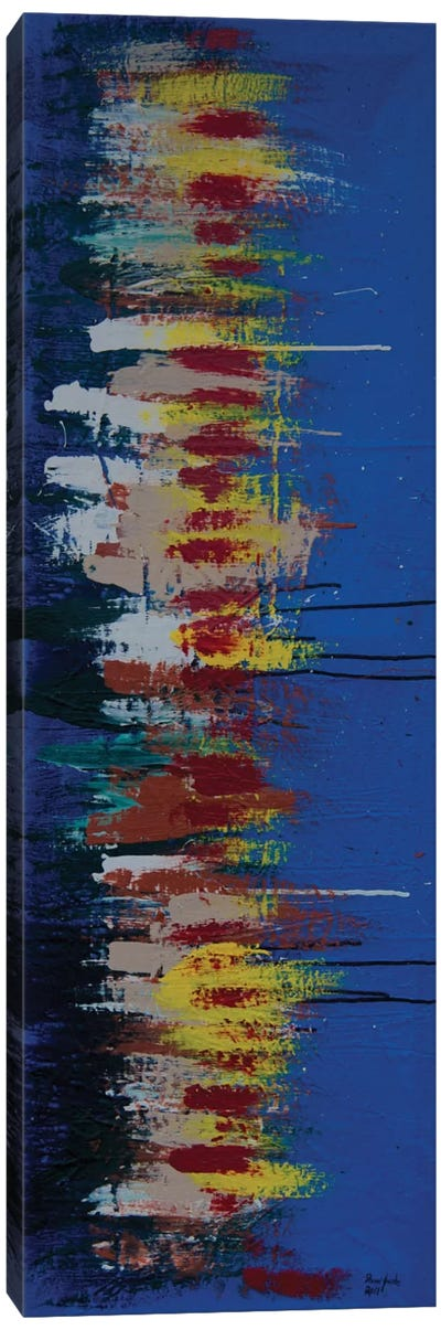 Murmur Canvas Print #SJS35