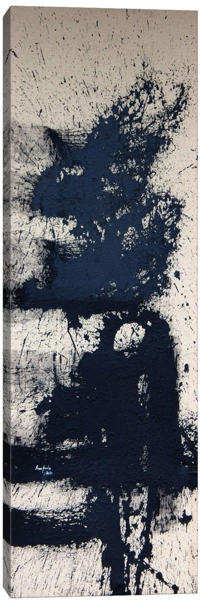Neglect Canvas Art Print