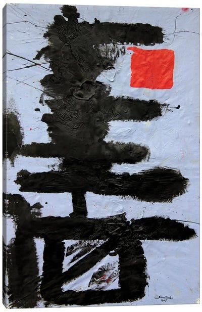 """""""November 1"""" Canvas Print #SJS38"""