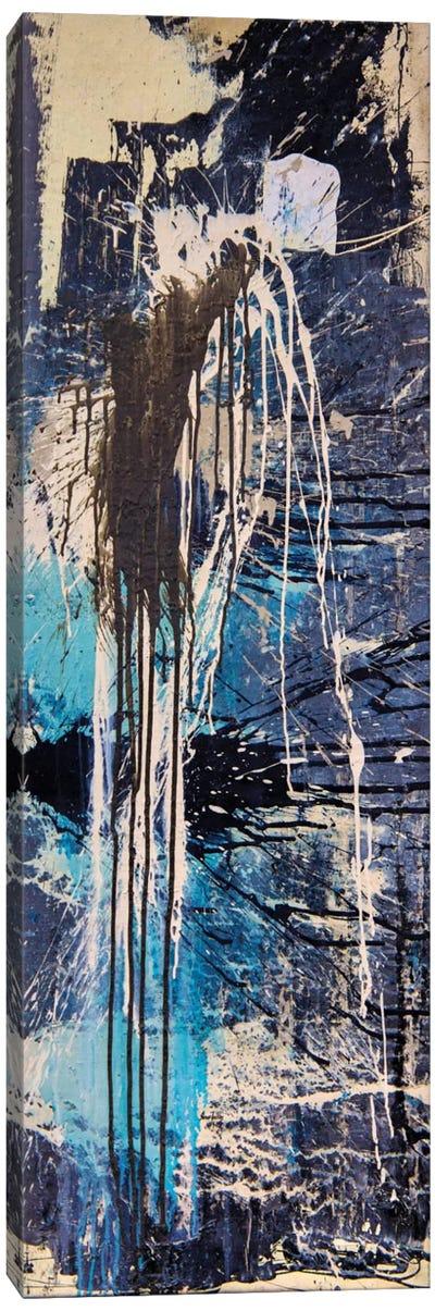 Numb Canvas Art Print